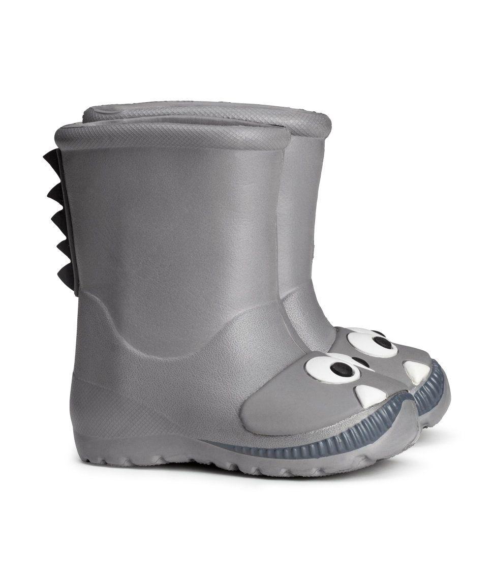 H\u0026M Rubber Boots $17.95   Baby boy