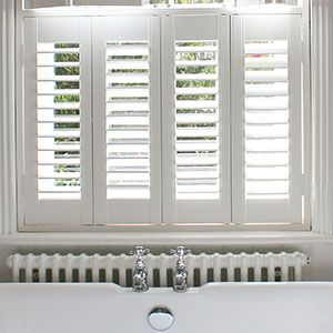 Made To Measure Shutters Dunelm Cottage Bedroom 1 In 2019 Shutters Curtains Blinds