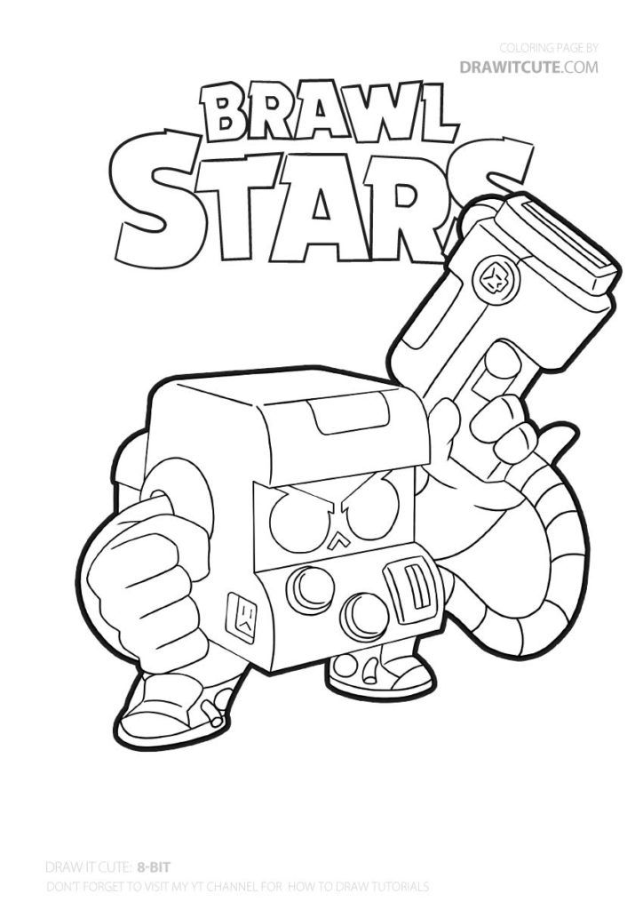 Brawl Stars Brawl Stars Animation How To Draw Brawl Stars Brawl Stars Coloring Page Brawl Stars Shark Star Coloring Pages Mermaid Coloring Pages Coloring Pages