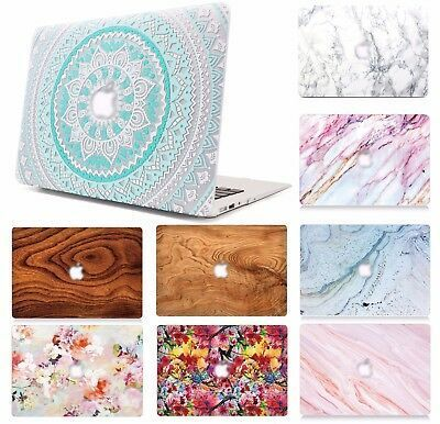 #@ Laptop Hard Case Shell Keypad Cover For Macbook Pro...