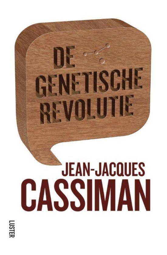 De genetische revolutie, J. Cassiman