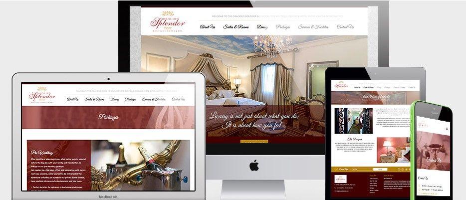 Website Design Vancouver