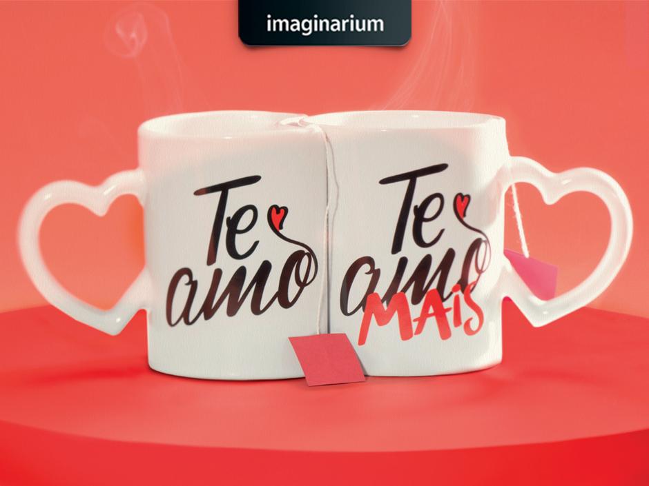 As canecas que têm um encaixe tão perfeito quanto você e o seu amor!  Vem ver que tá lá no blog: http://goo.gl/GIaBAk E também nas nossas lojas pelo Brasil e loja virtual: http://goo.gl/Mg34CM