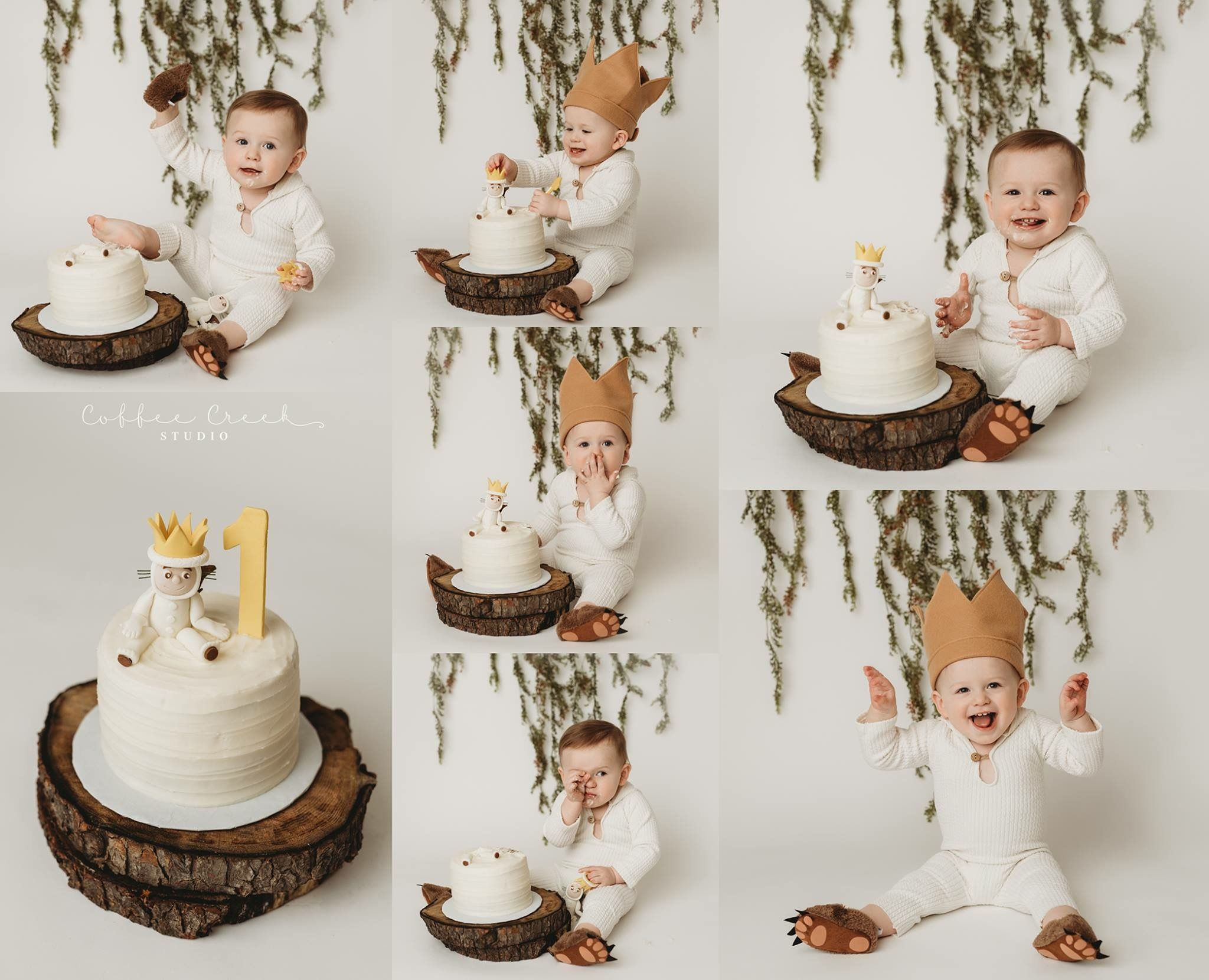 Pin By Anna Linton Cheshire On Cake Smash Boys First Birthday Cake Smash Cake Photos Boy Simple First Birthday