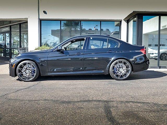 2018 BMW M3 Sedan for sale Stock180349 Chapman BMW on