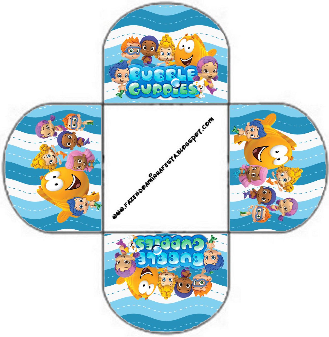 http://fazendoanossafesta.com.br/2013/06/bubble-guppies-kit-completo ...