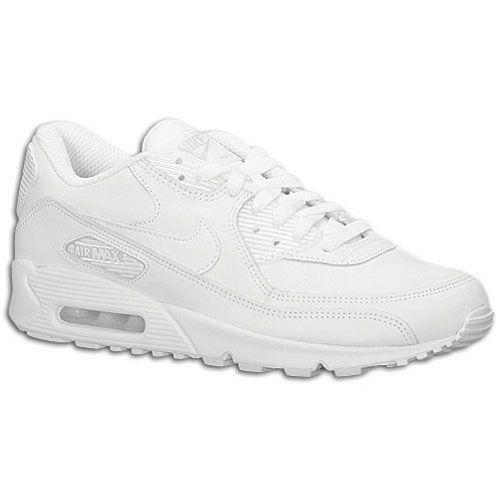 selección especial de seleccione para genuino descuento Nike Air Max 90 - Boys' Grade School at Foot Locker (For Women ...