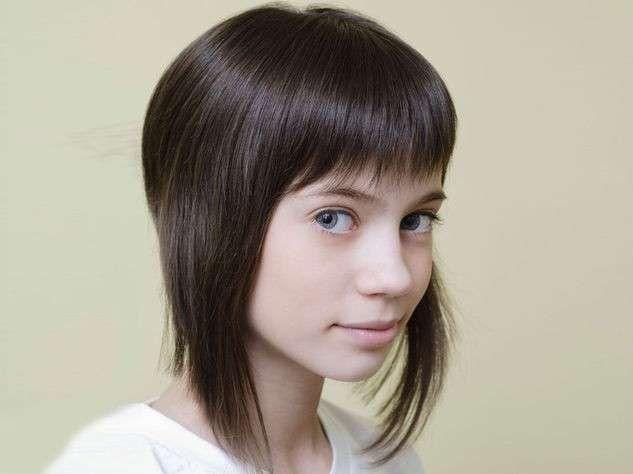 Meches Bambini ~ Oltre 25 fantastiche idee su tagli di capelli corti per bambini su
