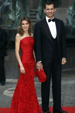 How Tall Is Queen Letizia Of Spain Queen Letizia Of Spain