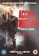 Accion Mutante (Import) - DVD - Elokuvat - CDON.COM