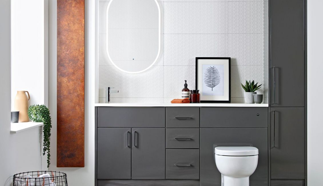 Roper Rhodes Fitted Bathroom Furniture In 2020 Fitted Bathroom Fitted Bathroom Furniture Bathroom Furniture