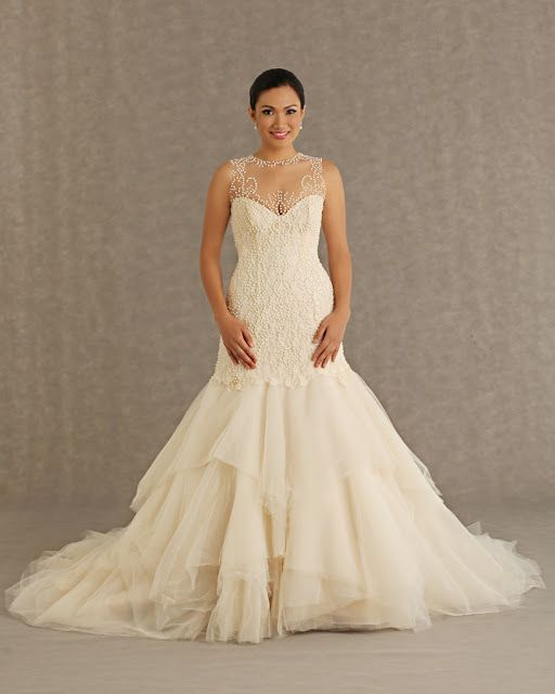 The Veluz Bride   If I Ever Get Married   Pinterest   Gowns, Winter ...