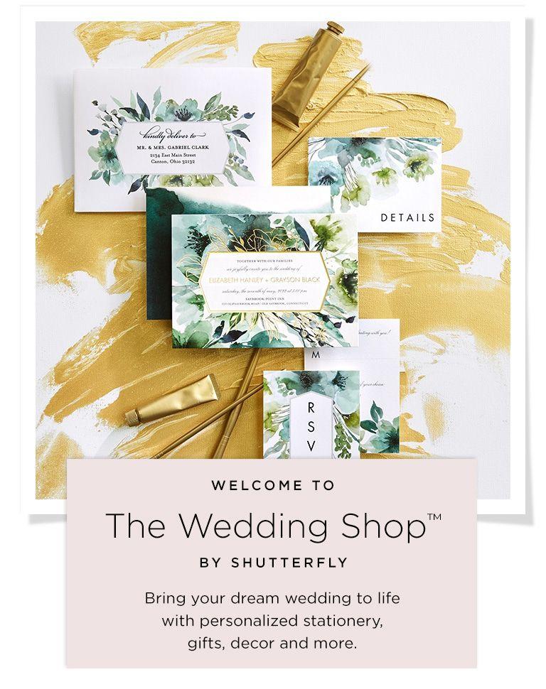 The Wedding Shop Shutterfly Wedding shop, The wedding