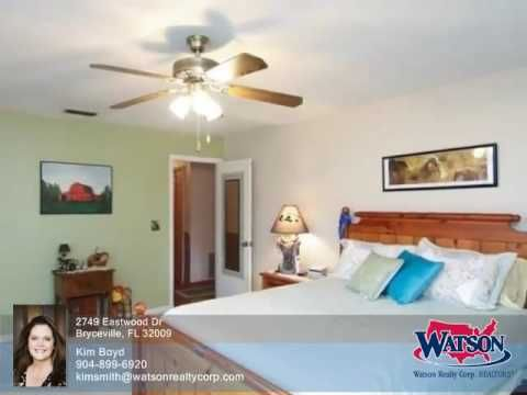 Homes for Sale - 2749 Eastwood Dr Bryceville FL 32009 - Kim Boyd - http://jacksonvilleflrealestate.co/jax/homes-for-sale-2749-eastwood-dr-bryceville-fl-32009-kim-boyd-2/