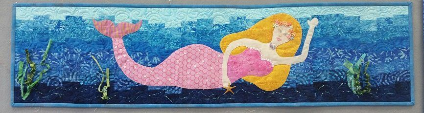 Row By Row 2015 The Cotton Patch Sarasota Fl Row Quilt Beach Quilt Patch Quilt