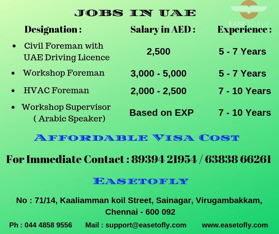 Pin by easetofly on Visa Immigration   Overseas jobs, Job