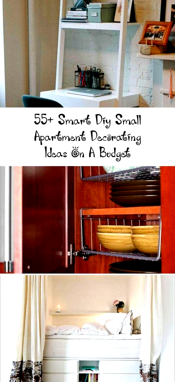 55+ Smart DIY Small Apartment Decorating Ideas on A Budget #apartmentgardening #apartmentdecor #apartmentliving #housedecorLivingRoom #Disneyhousedecor #Beachhousedecor #housedecorVideos #housedecorContemporary