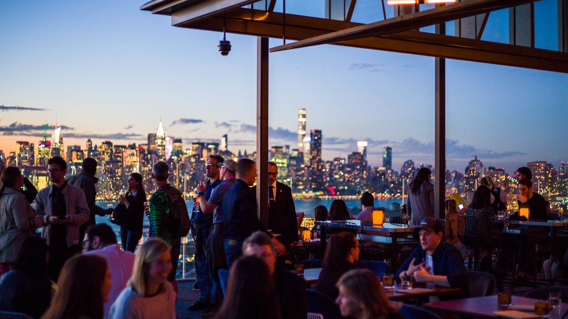 Image result for william vale hotel rooftop
