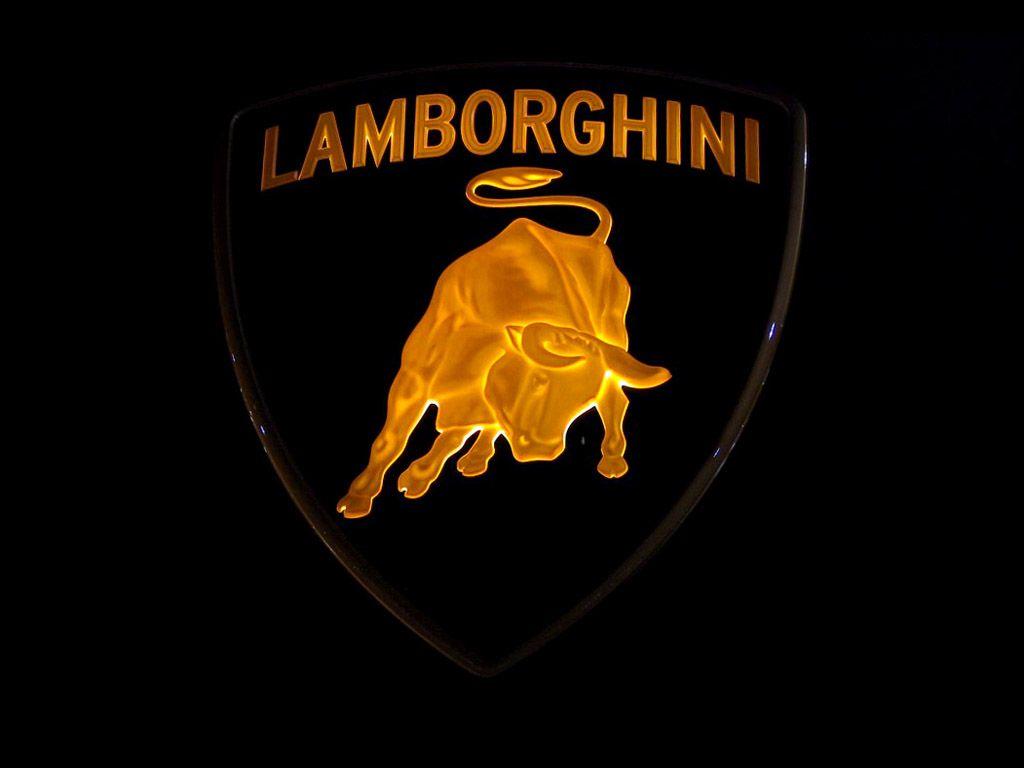Lamborghini Logo Wallpaper HD Wallpapers In Logos