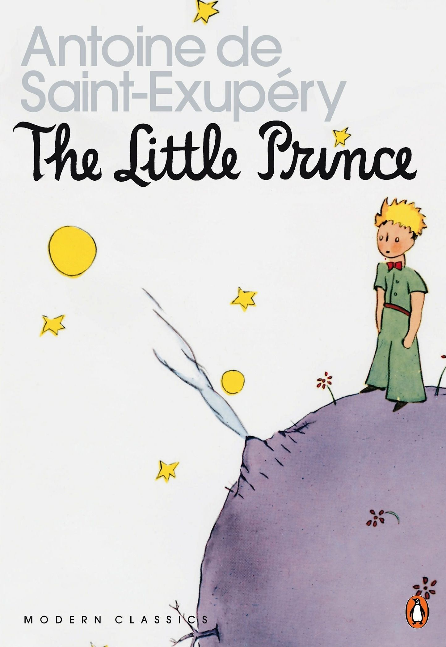 """The Little Prince (1945) by Antoine de Saint-Exupery who articulated the child's point of view beautifully when he had the Little Prince say, """"grown-ups are certainly very, very odd"""" (p.41 of 91)."""