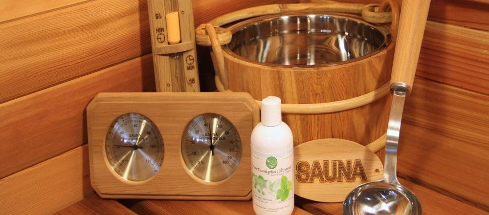 Diy sauna kits in canada with images sauna kit wood