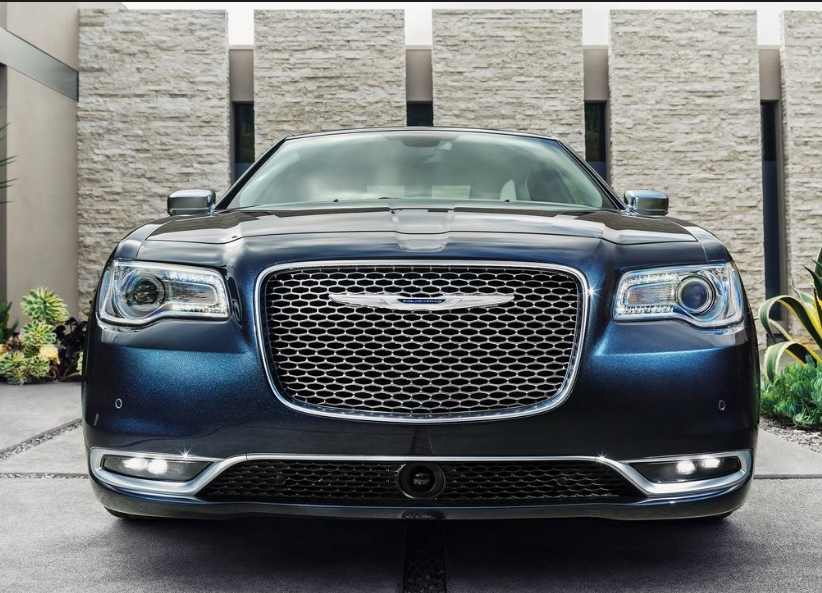 Chrysler 300 2018 Design Review Price Info