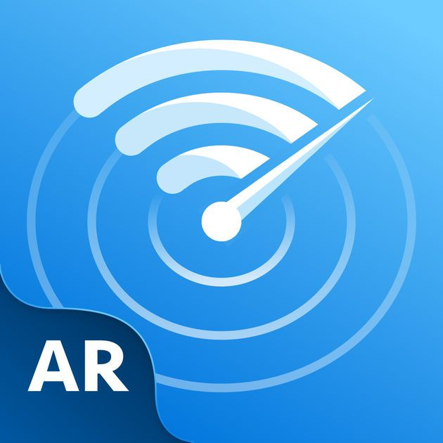 NEW iOS APP AR Signal Master Trend Micro Incorporated
