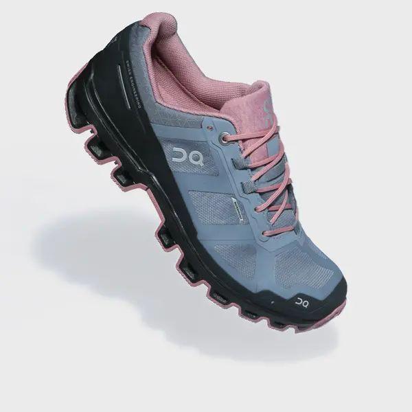 Cloudventure Waterproof | Hiking shoes women, Hiking boots