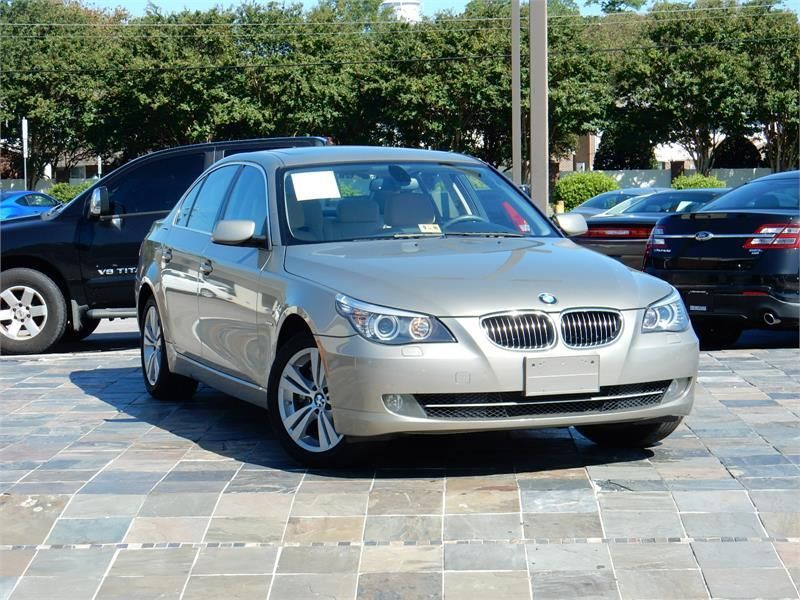 BMW XI For Sale In Virginia Beach Miles Gold - 2010 bmw 528xi