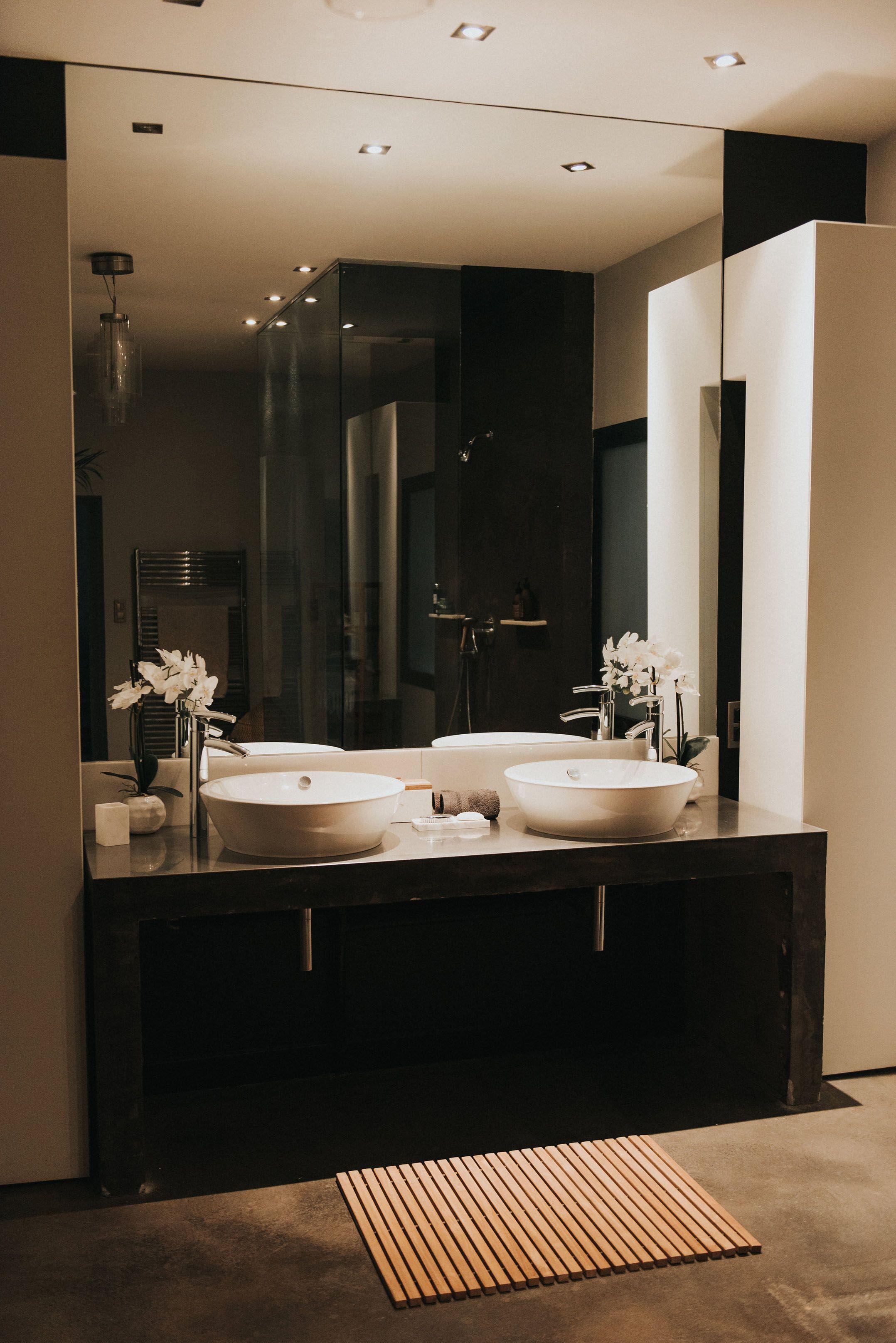 Home By Virginie - Salle de bain zen   Salle-de-bain zen - Home By ...