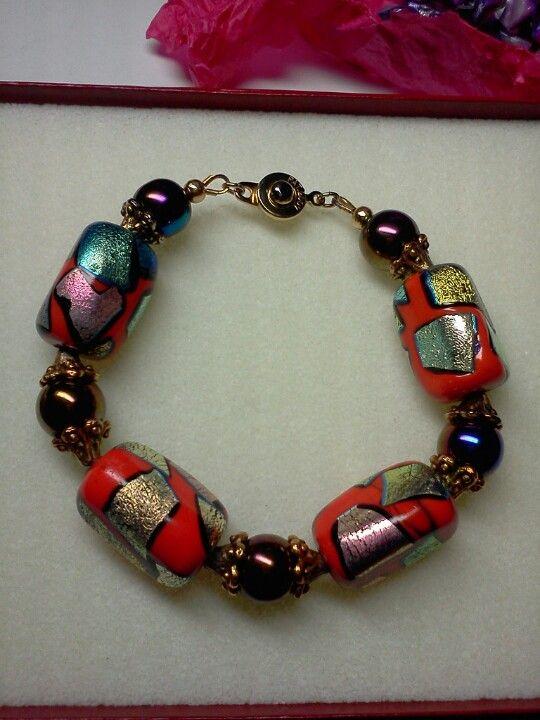 Bracelet for Erl
