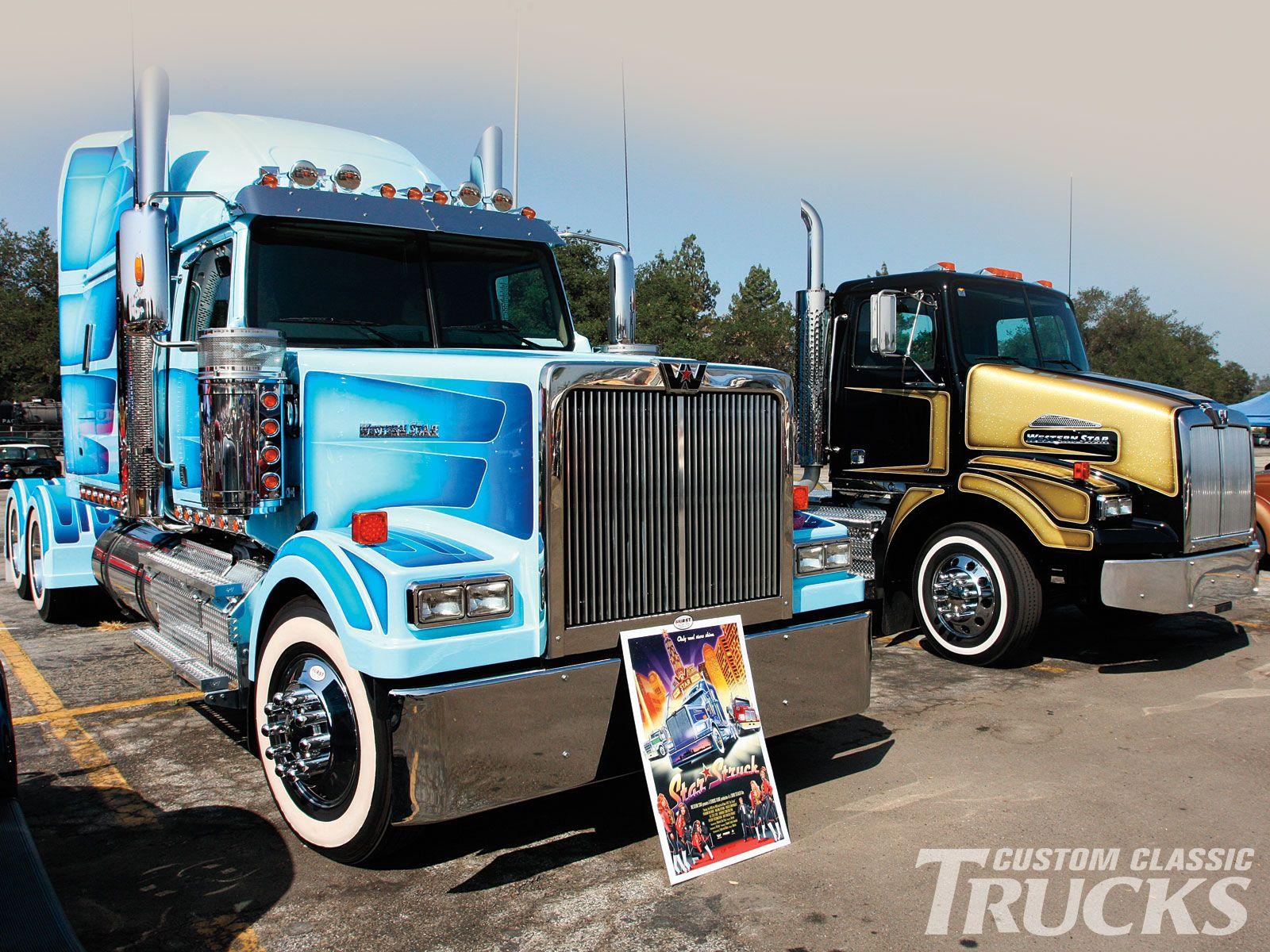 Rigs Show Trucks Norton Safe Search