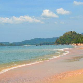 The Town Beach