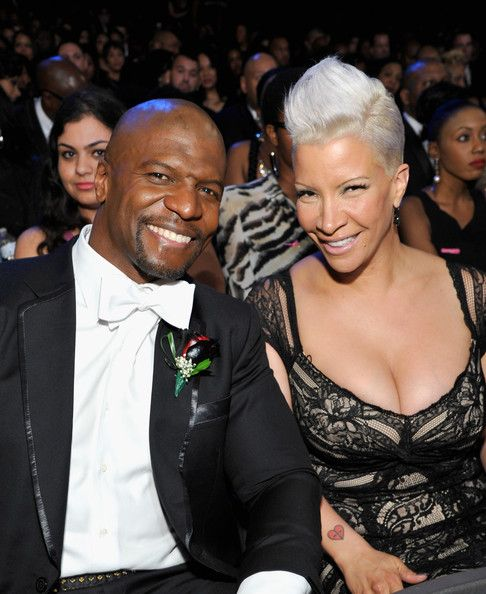 Terry Crews Photos Photos 45th Naacp Image Awards Presented By Tv One Backstage And Audience Short Hair Styles Spiked Hair Terry Crews
