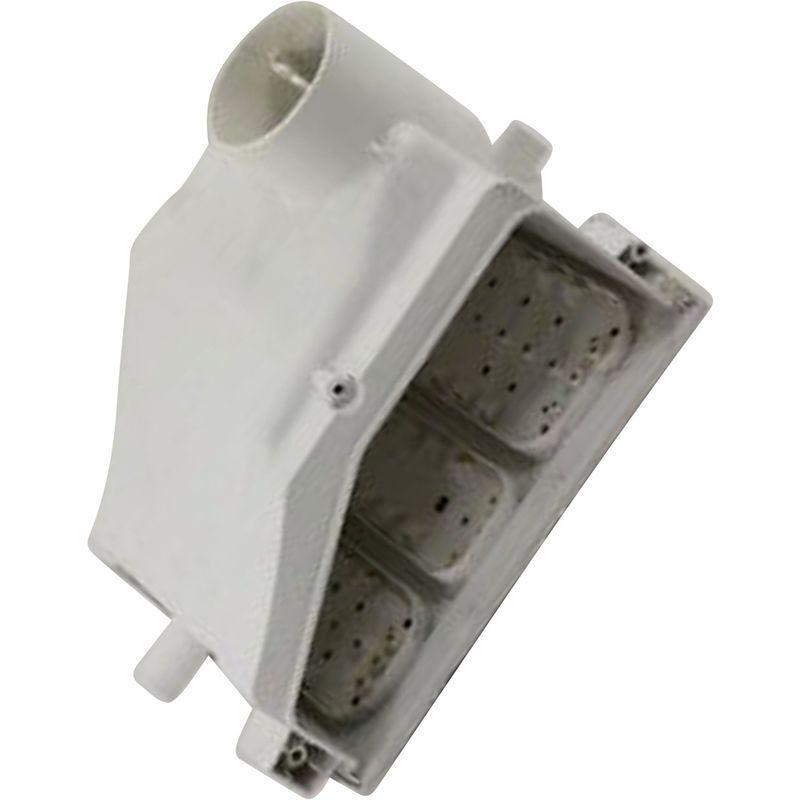 Tiroir boite à produits pour lave-linge BRANDT, VEDETTE, FAGOR, SANGIORGIO, GORENJE, DE DIETRICH, GORENGE, BAUMATIC, CDA, SANGIOGIO, ARISTON HOTPOINT, THOMSON AS0016228 Appareils compatibles : LAVE-LINGE ARISTON HOTPOINT: BWD12 LAVE-LINGE BRANDT: BA140, BTWM5, BWD6421, BWF171T, BWF172I, BWF172T, BWF174T, BWF3374, BWF372T, BWF374T, BWF506E, BWF508E, BWF510E, BWF6110E, BWF6212E, BWF7108E, BWF7110E, BWF7212E, BWF7214E, BWW162I, CI330IN, CI340IN, KWDI63113, KWI63113, WBF1126K, WDI63113, WDI63113CN,