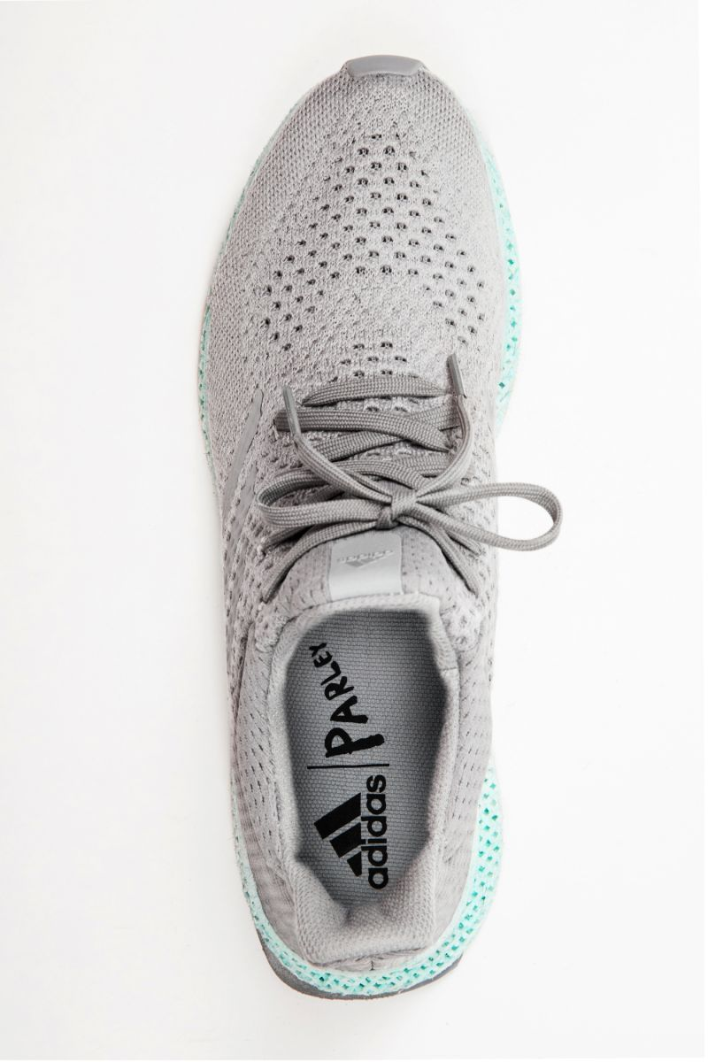adidas and Parley Reveal An Innovative Footwear Concept Pinterest