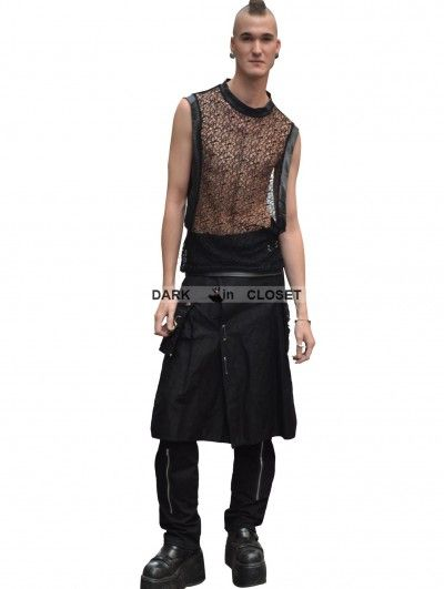 cyber goth clothing for men google search cyberpunk