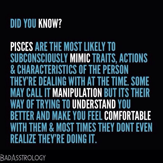 Pin On Pisces 101