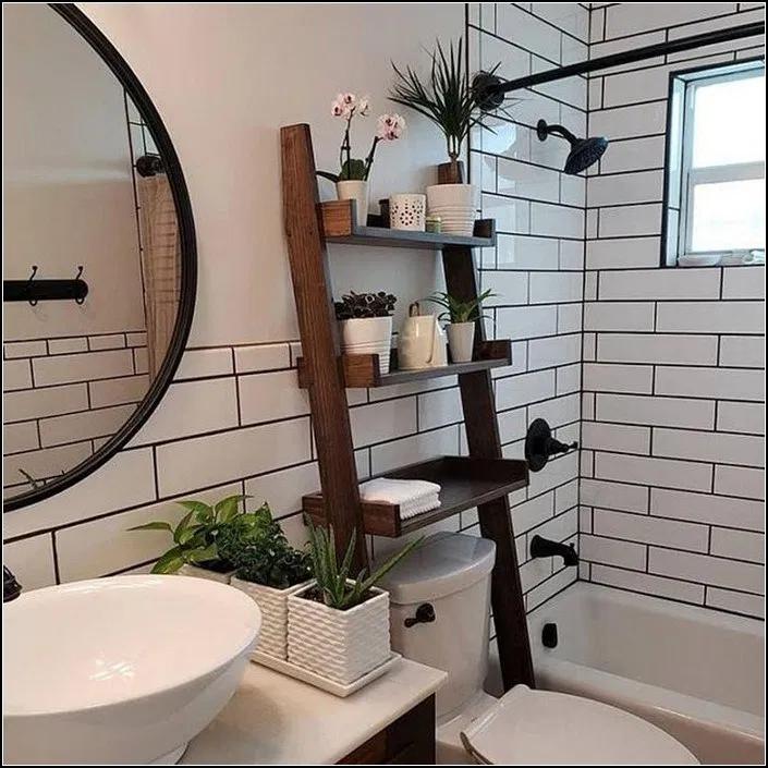 141+ Badezimmer Organisationsidee für Ihre erste Wohnung in der Schule – Seite 1
