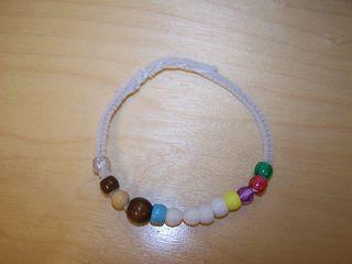 Christmas story bracelets