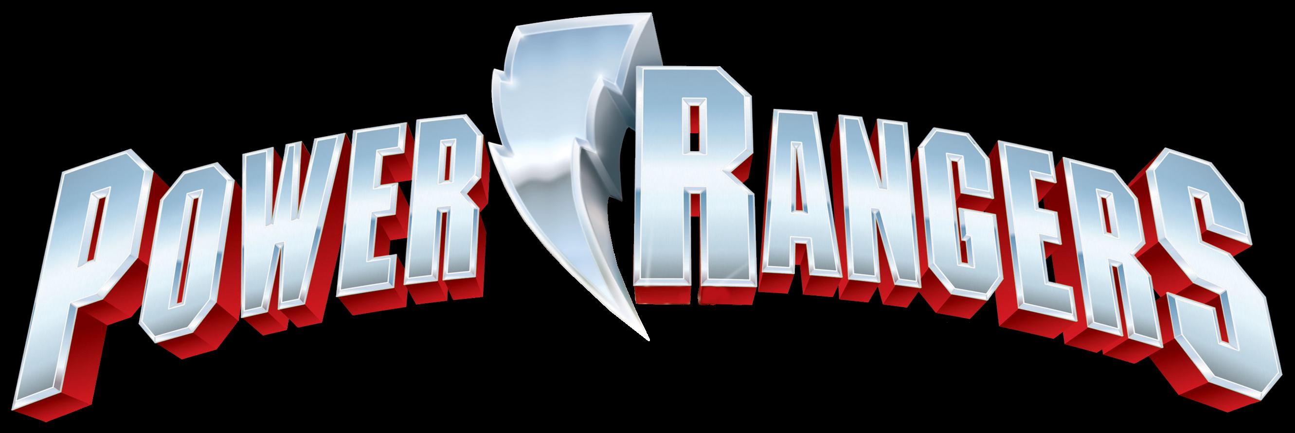 Power Rangers Power Rangers Logo Power Rangers Power Rangers Megaforce