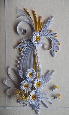 Makes me want to did out my quilling stuff.