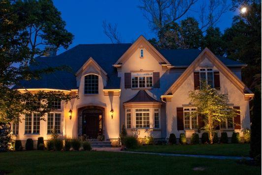 Landscape Lighting Landscape Lighting Design Landscape Lighting Ideas Front Yards Landscape Lighting