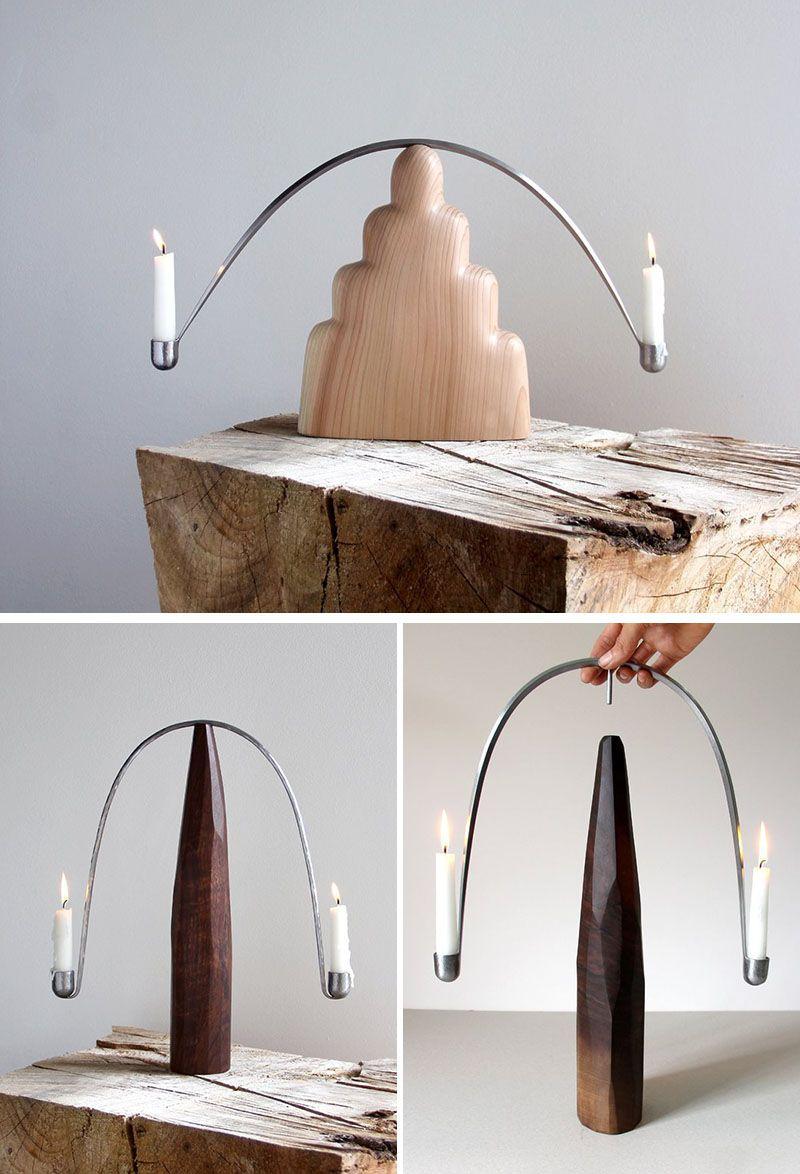 Ariele Alasko Makes These Creative Wood Sculptures And Home Decor Items Home Decor Items Home Decor Home Decor Accessories