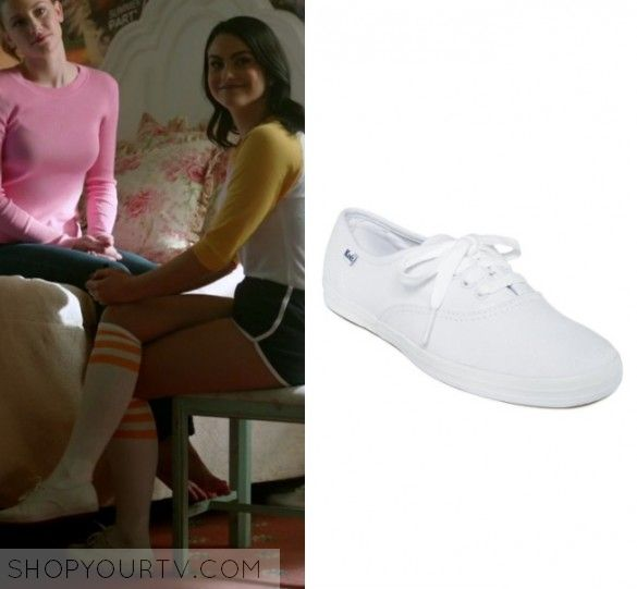 Vans Fashion, Clothes, Style and Wardrobe worn on TV Shows