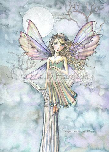 Fairies - Fairies Photo (24898627) - Fanpop