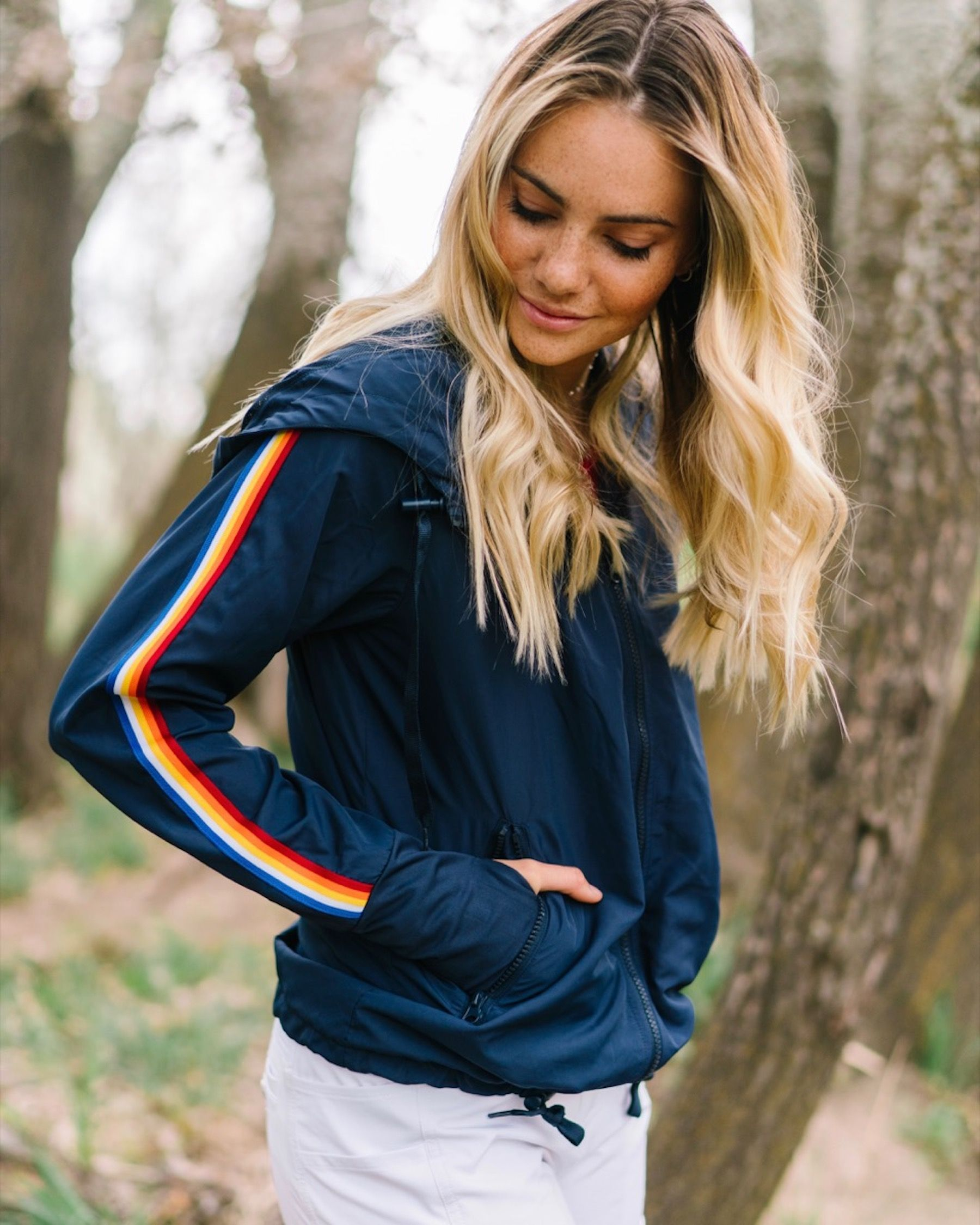 Zyia Active Athleisure Clothing Independent Rep Bomber Jacket White Bomber Jacket Athleisure Outfits [ 2250 x 1800 Pixel ]
