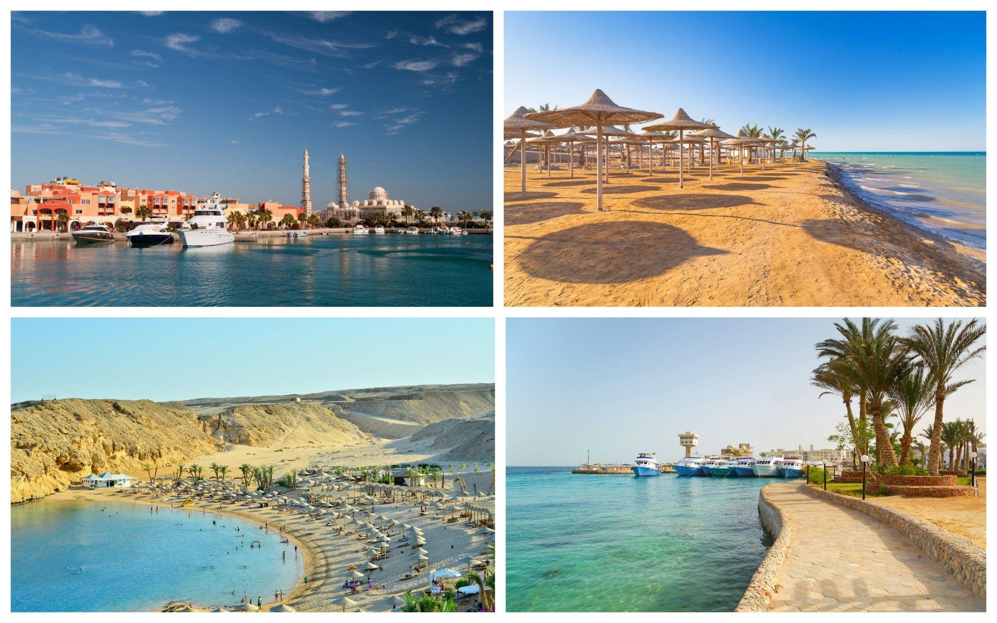 Urlaub ägypten Tipps