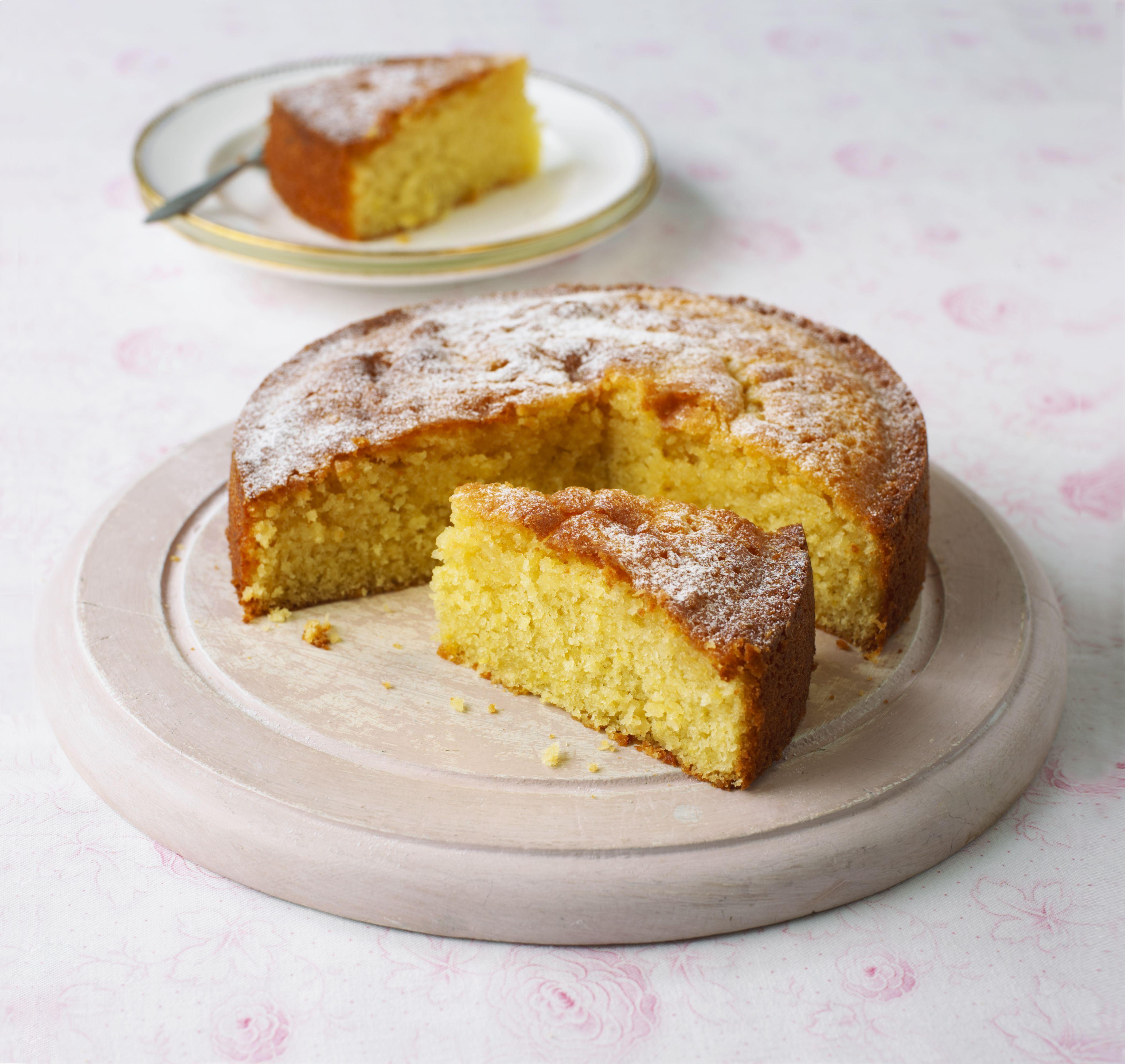 Easy lemon pudding cake from a mix recipe lemon glaze