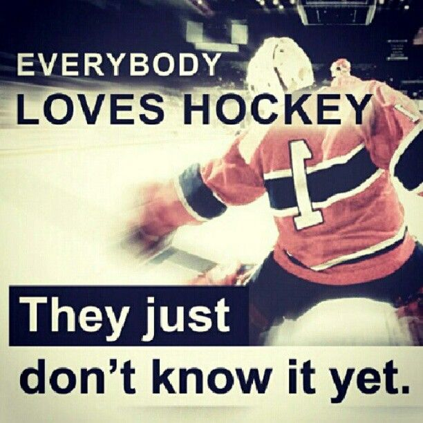 Women Arena Quotes: Everyone Has That One Hockey Player, Too, They Just Don't